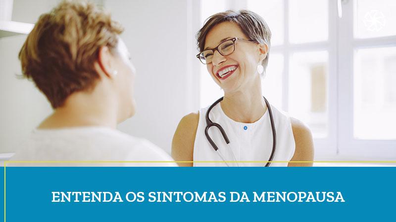 Sintomas da Menopausa | Clínica Sette